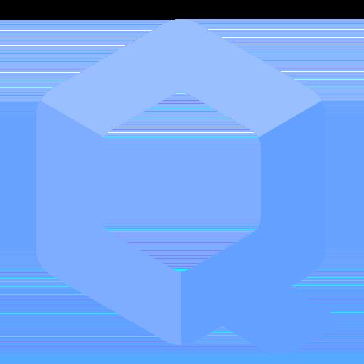 Logo (favicon) Qubes OS